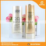 China Aluminum Squeeze Tube Packaging Company, Metal BB Cream Tube
