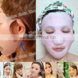 skin care silicone face mask whitening facial mask