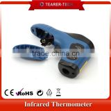 Laser LCD Digital IR Infrared Thermometer Temperature Meter Gun Point -50~550 Degree Non-Contact Thermometer