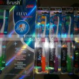personal care toothbrush