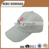 Softextile Custom Baseball Cap Cotton 6 Panel Hat Baseball Cap with Embroidery Logo Cap Factory