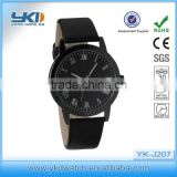 Hot steel watch product wholesale , steel watch from watch company in shenzhen ,steel watch with reliable watch factory