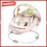 Baby automatic cradle swing