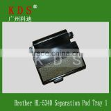Original Printer Spare Parts for Brother HL-5340 MFC-8460 8480 8860 8370 DCP-8060 M7900 Separation Pad Tray 1 Alibaba China