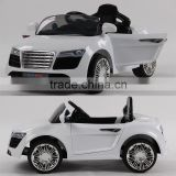 Audi toy car ride on electric battery car 12V kids car