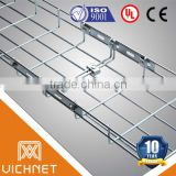 2014 latest 600mm indoor outdoor ul,cul,ce certificated hot dipped galvanized cable ladder