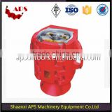 API spec 8A QD Pneumatic Casing Elevator for well drilling,QD 135,315 and 450 elevator
