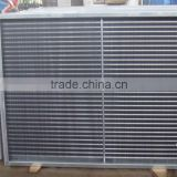 OEM industrial fin tube heat exchanger for yarn dyeing machine