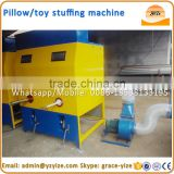Pillow stuffing machine for Child dolls toy filling machine price