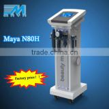 MY-N80H 2015 BEST!multifunctional meso therapy no needles/needle free mesotherapy beauty machine(CE Certificate)