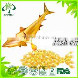 Crude fish oil extraction