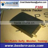 GPS Satellite Vehicle Tracker System with Photo Shoot: F300