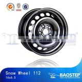 BAOSTEP Good Design Customized Bv Certified Rim 20 For Audi