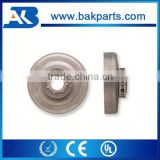 "High Quality Garden Tool Parts Chain Saw Parts fit in 044, 046, MS361, MS362, MS440, MS460 rim sprocket, 3/8"" pitch, 7 tooth"