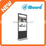 LED Interactive Display Touch Screen Kiosk digital signage player 22 27 32 42 47 50 55 65 inch