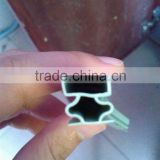 PVC refrigerator gaskets with magnet