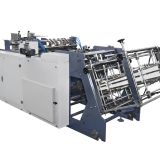 MR-800C Hot Sales 2000kgs Disposable Snack Box / Pizza Box Forming Machine