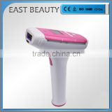 Intense Pulsed Flash Lamp Speckle Removal Professional Beauty Device Pink/blue/purple Salon Pigment Removal Ipl Laser Epilator At Home Vascular Treatment 560-1200nm