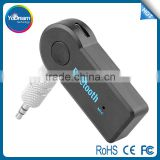 Wholesale price bluetooth receive adapter bluetooth car kit music receiver bluetooth handsfree