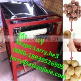 macadamia nut cracker machine/macadamia nut cracking machine