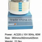 Round Flour Sieving Machine