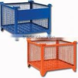 supermarket coin cages/storage cage
