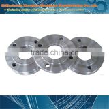 different diameter flange/paddle flange/backing ring flange