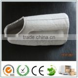 Environmentally Friendly Paper Female Urinal/ Disposable Pulp Female Urine Bottle