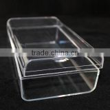 Inquiry about 2015 new desgin Eco-friendly crystal clear box packing,plastic box for phone case