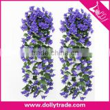 Wholesale High Quality Wedding Scene Decoration Hydrangea Artificial Flowers Wall Backdrop