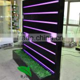 hotel luxury waterfall hall hotel furniture led decorative hotel room furniture