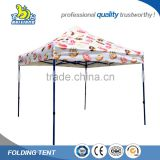 factory price best designs 4x4 5x5 6x6 7x7 10x10 steel or aluminum carport bicycle automatic pop up canopy with cover roof