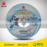 180mm diamond grinding wheel for concrete abrasive cut off wheel