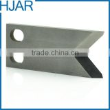 Wire stripping Blade