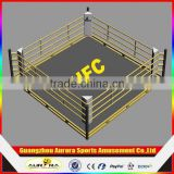 2015 NEW desig UFC used boxing ring for sale