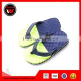 Kids latest design slipper sandal pvc slipper shoe
