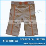 Comfortable body cut Sportex men's compression shorts, wholesale compression gear, sports clothing OEM#OM1314