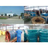 Agricultural machinery high pressure hose