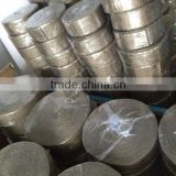Thermal Insulation Wrap Exhaust Pipe Heat Shield /basalt fiber tape