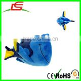 alibaba China factory finding dory plush stuffed fish toys