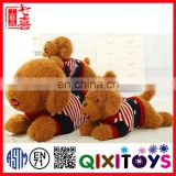 China Factory Newest Soft Stuffed plush toys for crane machines Wholesale Custom Girls Dog Plush