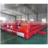 factory price inflatable taekwondo field / inflatable sport games for sale