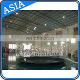 Factory Price Sale Inflatble Car Cover / Car Shelter