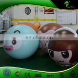 Graphic Design Cartoon Character, Inflatable Printing Lables Balloon, Custom inflatable Replica for Sale