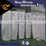 Insulation PTFE Non-Woven Industrial Felt