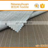 2017 new design T/R 7030 suiting fabric for Vietnam market, wh-50030