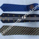 masonic reglia ties