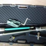 QT-TQ0301 Intact root sampling drill kit