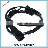 Auto parts ABS sensor for RENAULT OEM 8200419177