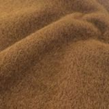 ALPACA woollen immitation polyester fabric
